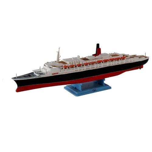 Купить Сборная модель Revell Queen Elizabeth 2 (05806) 1:1200, Сборные модели