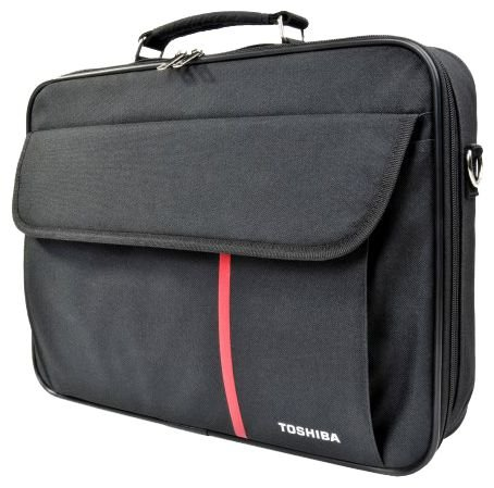 Сумка Toshiba Carry Case Value Edition 18.4