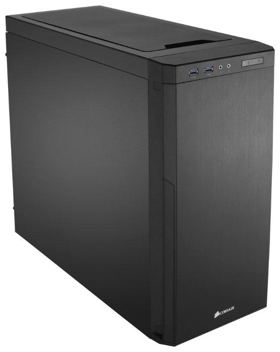 Corsair Carbide Series 330R Quiet Black