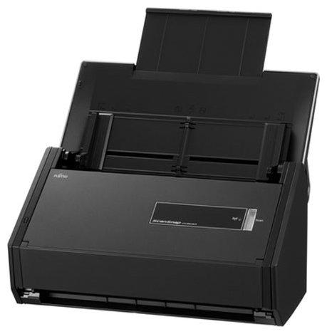 Сканер Fujitsu ScanSnap iX500