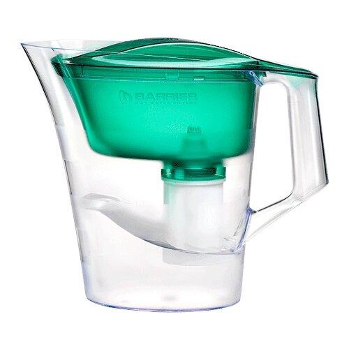 Фильтр БАРЬЕР Твист зеленыйФильтры и умягчители для воды<br>