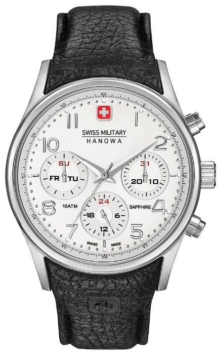 Наручные часы SWISS MILITARY HANOWA 06-4278.04.001.07