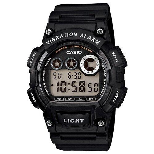 Наручные часы CASIO W-735H-1A casio w 753d 1a