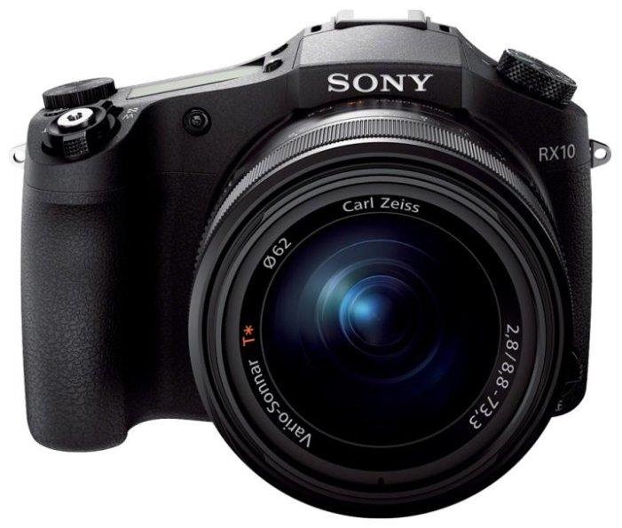 Sony DSC-RX10 Black