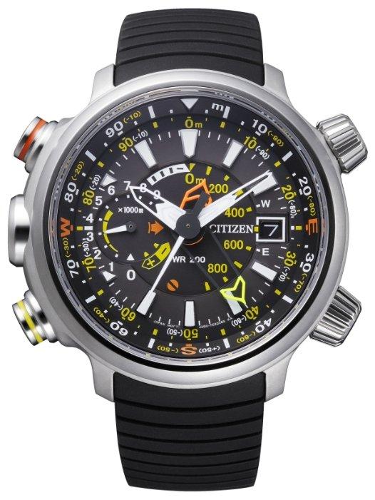 Наручные часы CITIZEN BN4021-02E