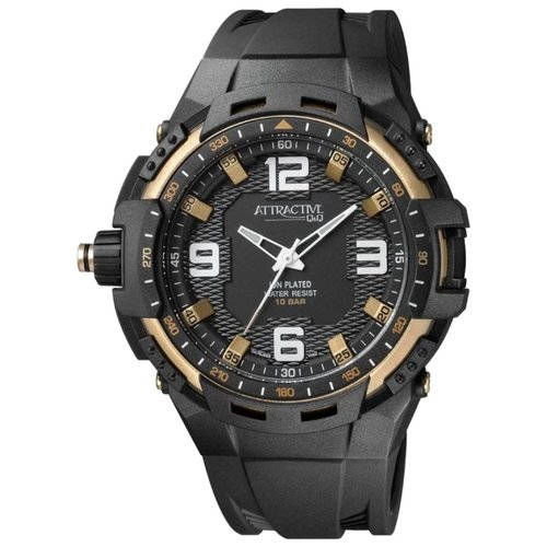 Наручные часы Q&Q DA70-002 наручные часы bering 11429 002