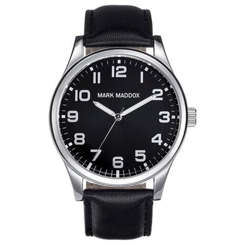 Наручные часы Mark Maddox HC3005-55 ph d mark holbrook bulletproof why cops and john wayne never cry