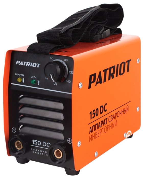 PATRIOT 150 DC