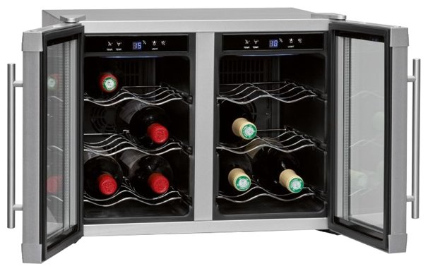 винный холодильник Bomann KSW 192