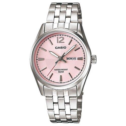Наручные часы CASIO LTP-1335D-5A наручные часы casio msg s200g 5a