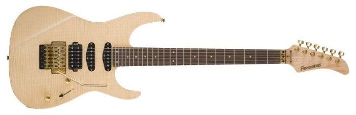 Электрогитара Fernandes Guitars FR-STANDARD