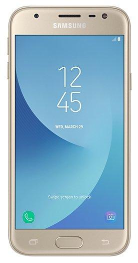 Samsung Смартфон Samsung Galaxy J3 (2017)