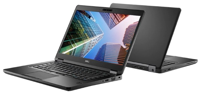 Ноутбук DELL LATITUDE 5490 (Intel Core i5 8250U 1600 MHz/14