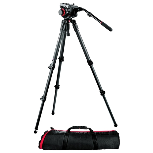 Штатив Manfrotto 535K/504HD