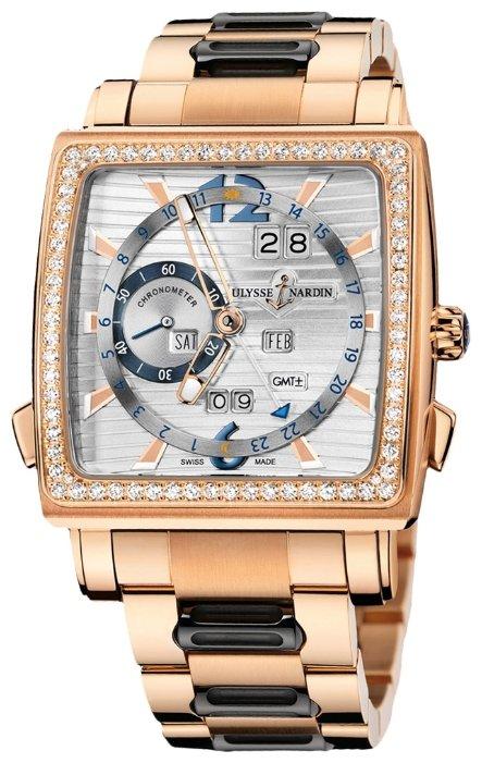 Наручные часы Ulysse Nardin 326-90B-8M.91
