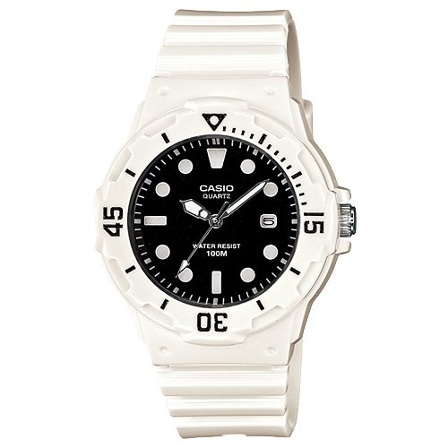 Наручные часы CASIO LRW-200H-1E casio часы casio hs 80tw 1e коллекция digital