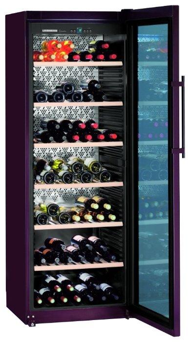 Винный шкаф Liebherr WKr 4677