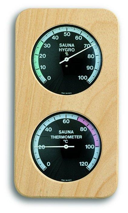 Метеостанция TFA 40.1004