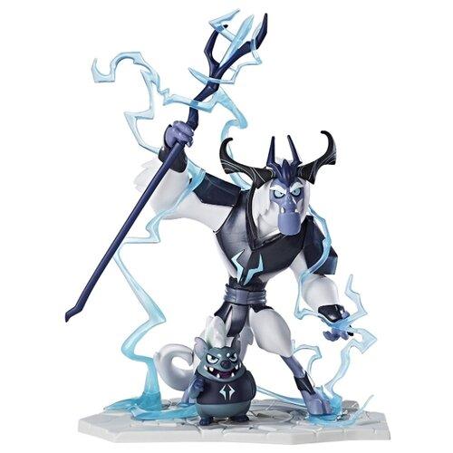 Фигурки Hasbro Темные силы Король Шторм и Граббер C1062 розалинда шторм цепкие оковы силы