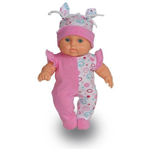 Купить Кукла Весна Карапуз 11 (девочка), 20 см, В2869, Куклы и пупсы