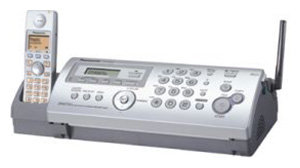 Факс Panasonic KX-FC228RU