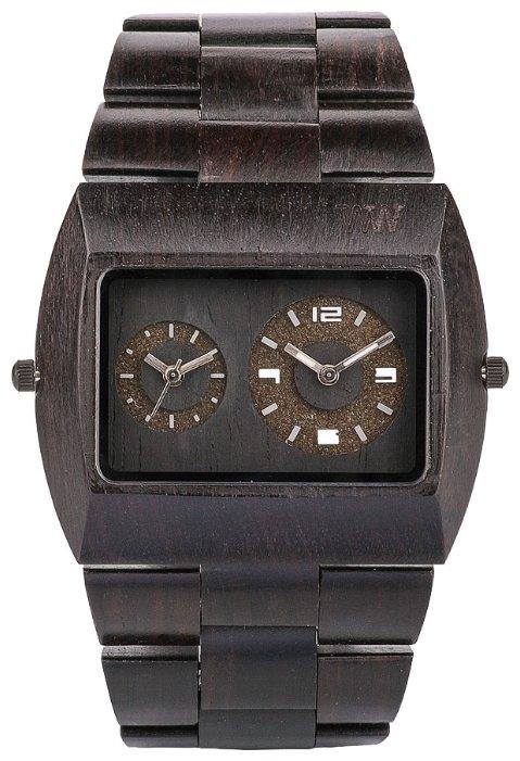 Наручные часы Wewood Jupiter black
