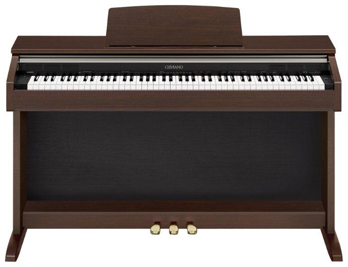 Цифровое пианино CASIO AP-220