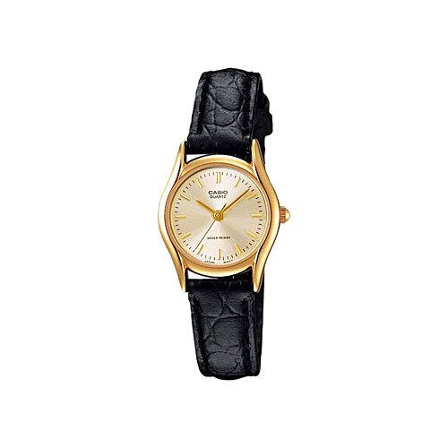 Фото - Наручные часы CASIO LTP-1094Q-7A casio ltp 1094e 7a