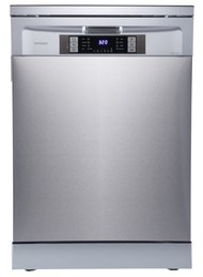 Посудомоечные машины Daewoo Electronics DDW-M1211S - фото 1