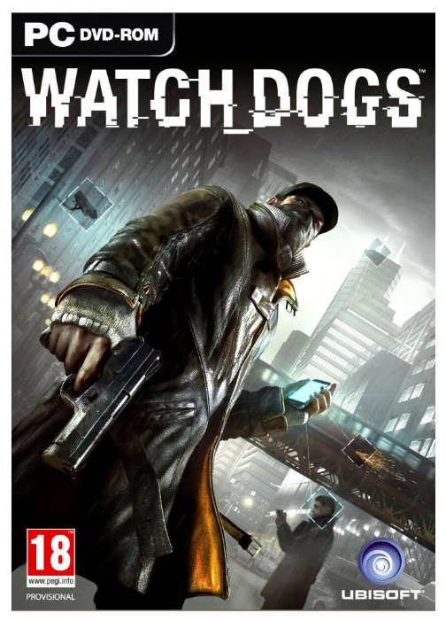 Ubisoft Watch Dogs
