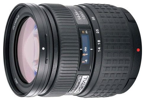 Объектив Olympus 14-54mm f/2.8-3.5