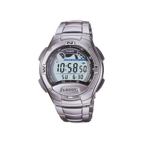 Наручные часы CASIO W-753D-1A casio w 753d 1a