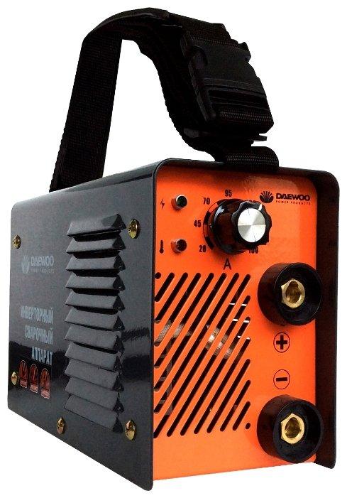 Сварочный аппарат Daewoo Power Products MINI DW 220