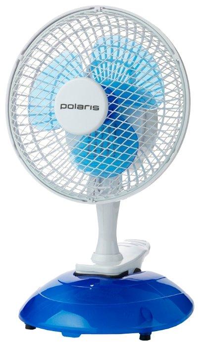 Настольный вентилятор Polaris PCF 15W