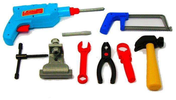 Orion Toys Маленький механик, в пакете 921в2