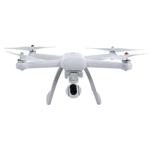 Купить Квадрокоптер Xiaomi Mi Drone 1080P белый, Квадрокоптеры