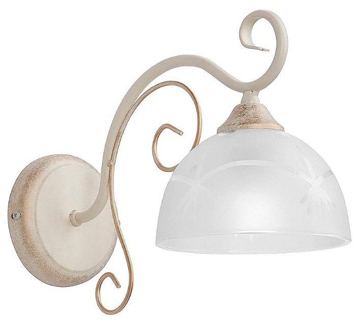 Настенный светильник Vitaluce V3562-3/1A