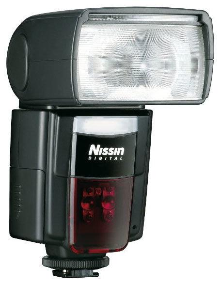 Nissin Di-866 for Nikon