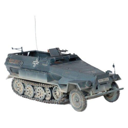 цена на Сборная модель ZVEZDA Немецкий бронетранспортер
