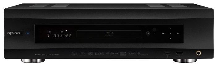OPPO Blu-ray-плеер OPPO BDP-105D