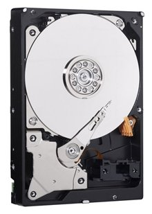 Western Digital WD Blue Desktop 1 TB (WD10EZRZ)