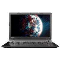 "Ноутбук Lenovo IdeaPad 100 15 Intel Core i3 5005U 2000 MHz/15.6""/1366x768/4.0Gb/1000Gb/DVD нет/Intel HD Graphics 5500/Wi-Fi/DOS"
