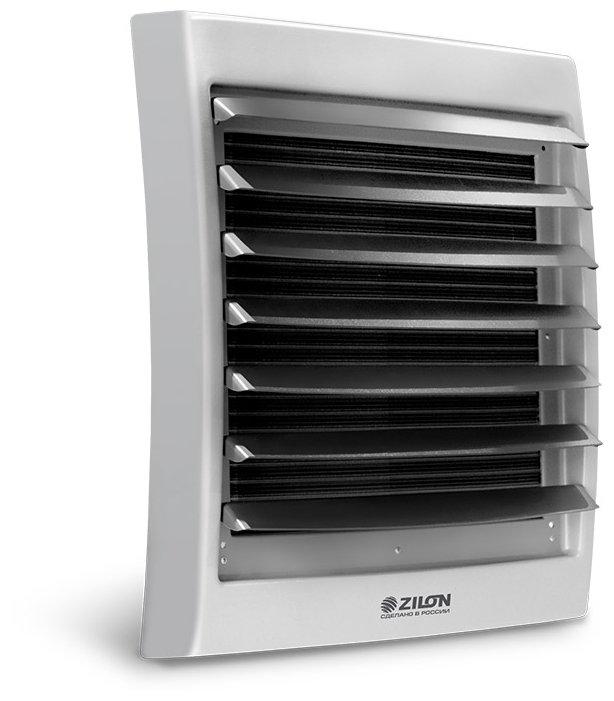 Водяной тепловентилятор Zilon Экватор HР-60.000W