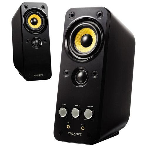 Купить Компьютерная акустика Creative GigaWorks T20 Series II black