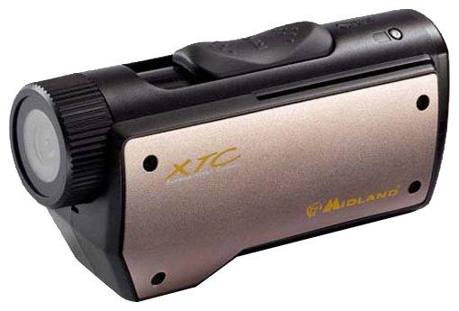 Сравнение с Midland XTC-205
