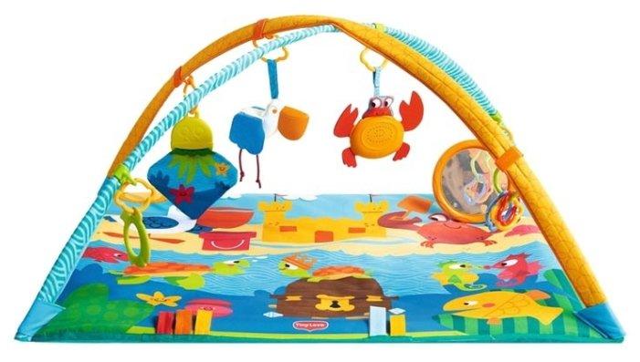 Развивающий коврик Tiny Love Подводный мир (1204206830)