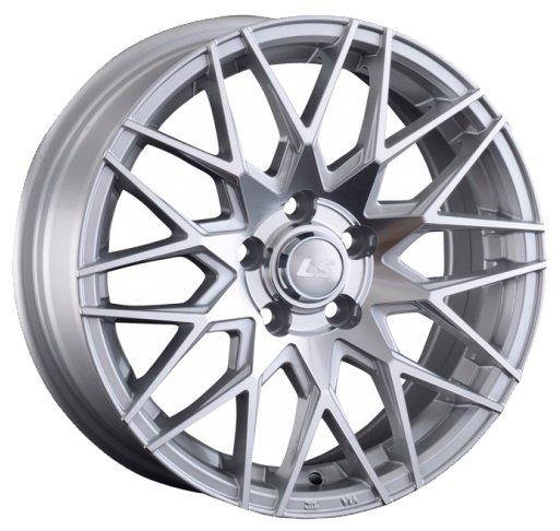 Колесный диск LS Wheels LS784 6.5x15/4x100 D54.1 ET45 SF