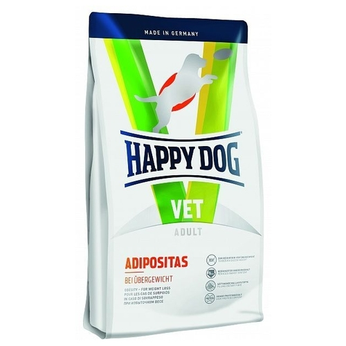 Корм для собак Happy Dog (4 кг) VET Diet Adipositas