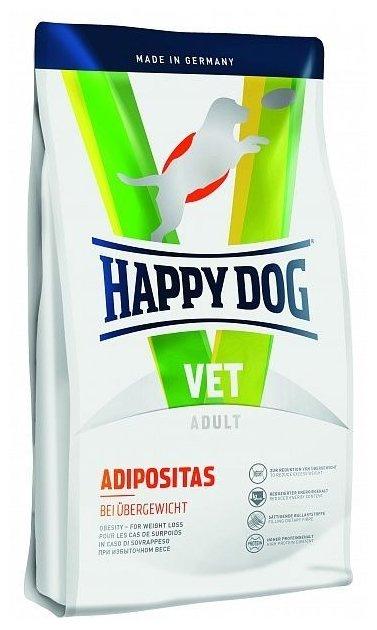 Корм для собак Happy Dog VET Diet Adipositas