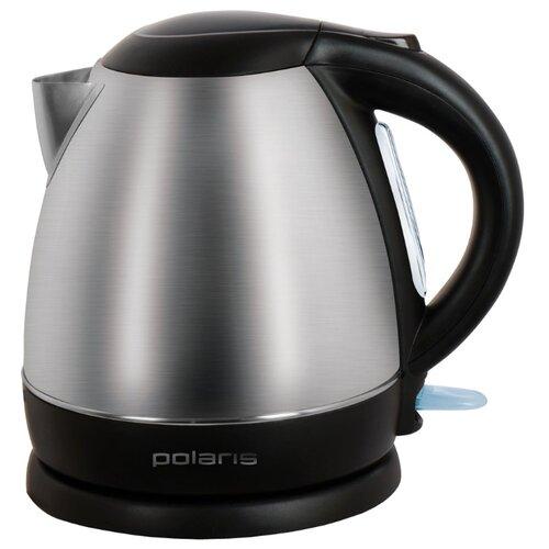 Чайник Polaris PWK 1843CA, серебристый